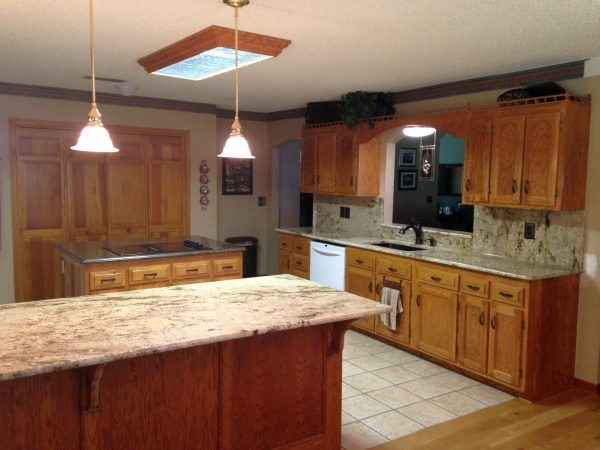 KITCHEN COUNTER TOPS IN ORANGE PARK FL